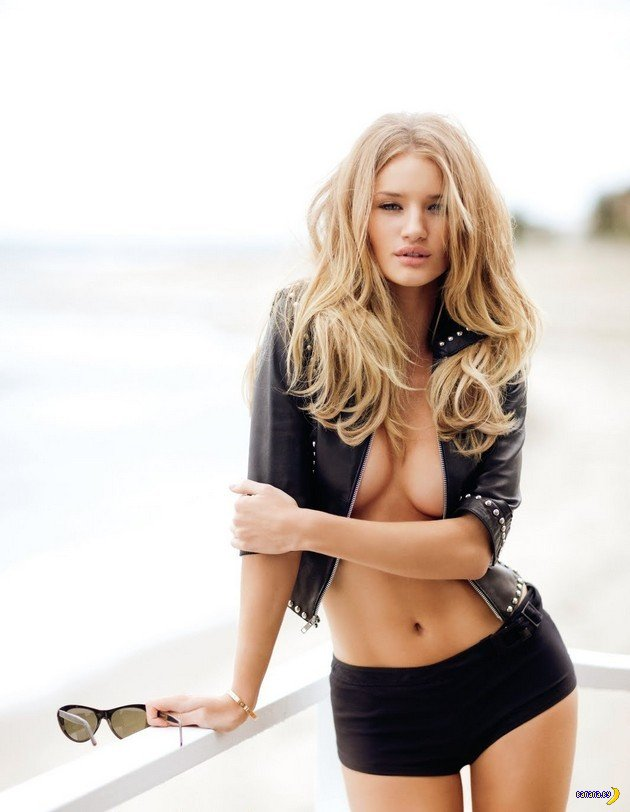 50 самых сексуальный девушек 2013 года по версии Brosome