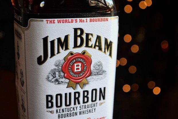 Японцы купили Jim Beam