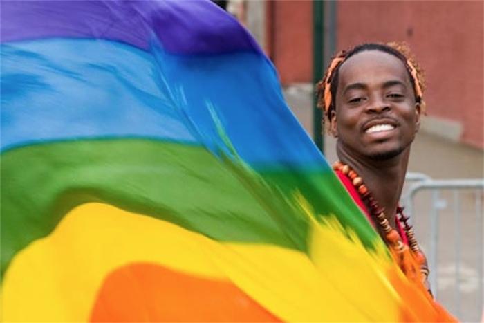 Запрет гей-браков в Нигерии