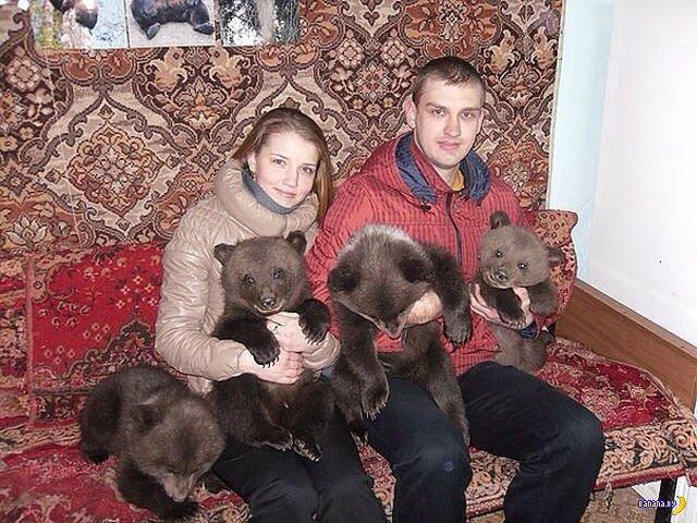 А тем временем в России - 15