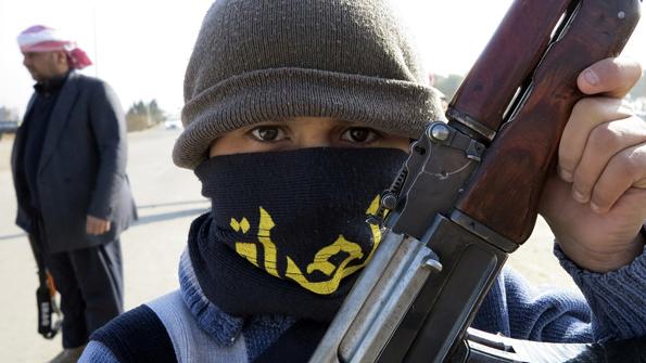 Почему AK-47 стал так популярен