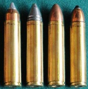 Револьвер штурмовой РШ-12 (12,7 мм)