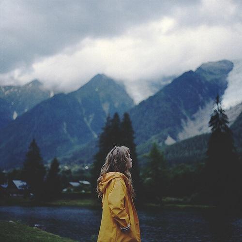 Россыпь красивых фотографий - 13