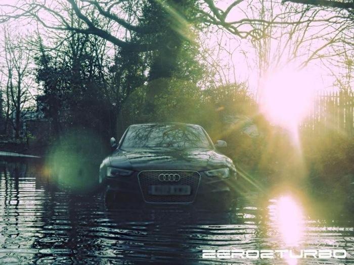 ��������� Audi RS5