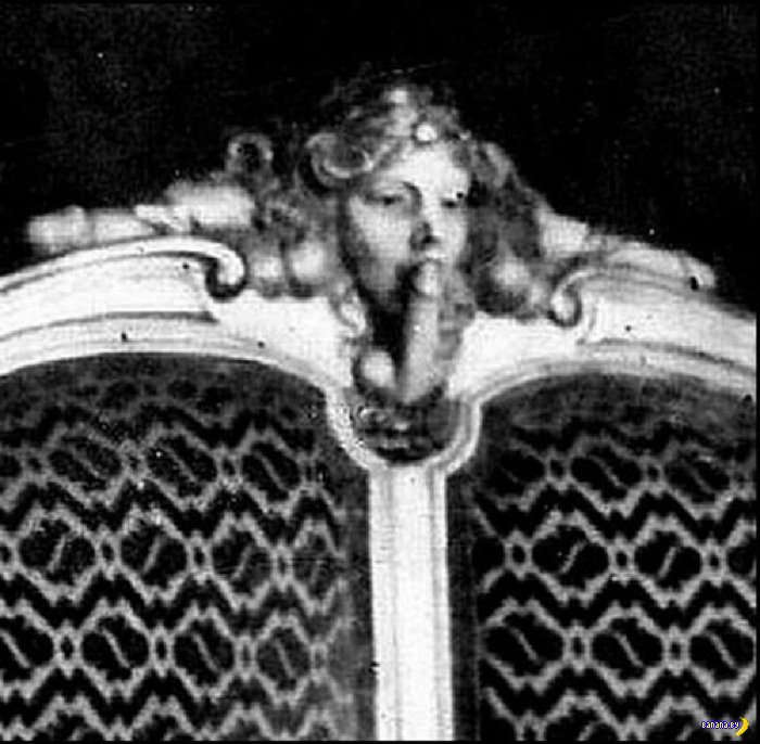 Мебель из будуара Екатерины Великой