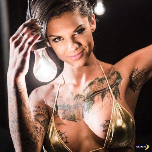 Объявлены победители AVN Award 2014