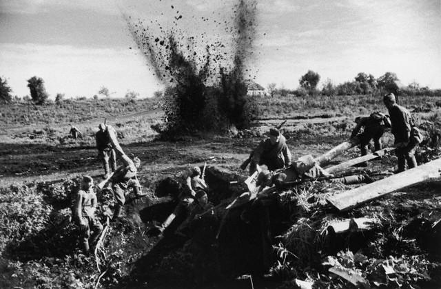 12 фактов о Второй Мировой