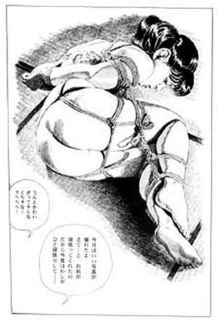 В Японии проблема с традиционным сексом
