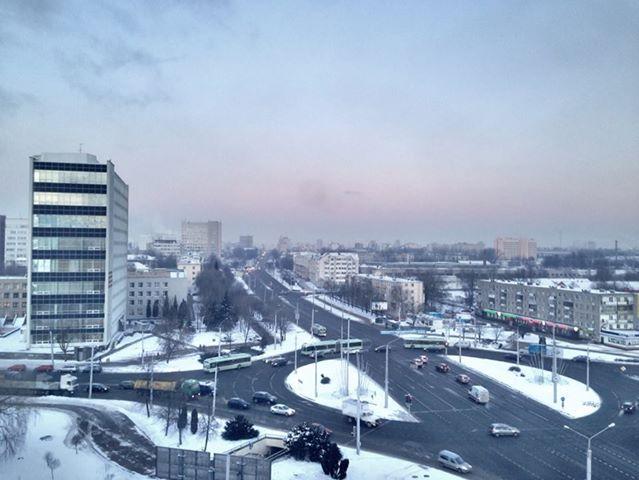В Беларуси синоптики обещают до -24 градусов