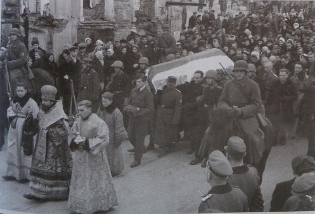������������ �������� � 1944 ����
