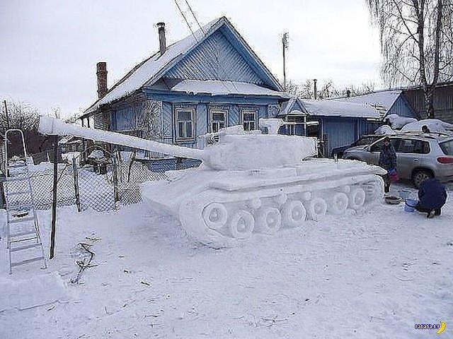 А тем временем в России - 16