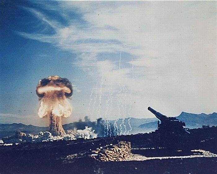Технология уничтожения