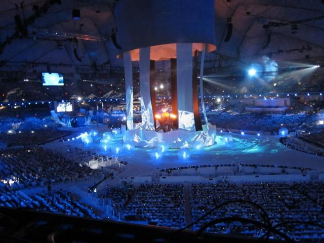 Как бойкотировались олимпиады