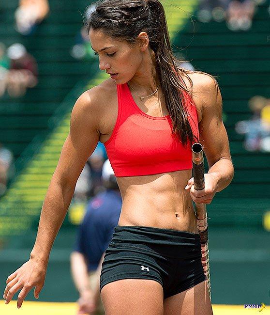 Спортивные девушки - 5