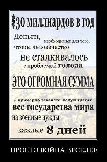 Демотиваторы - 139