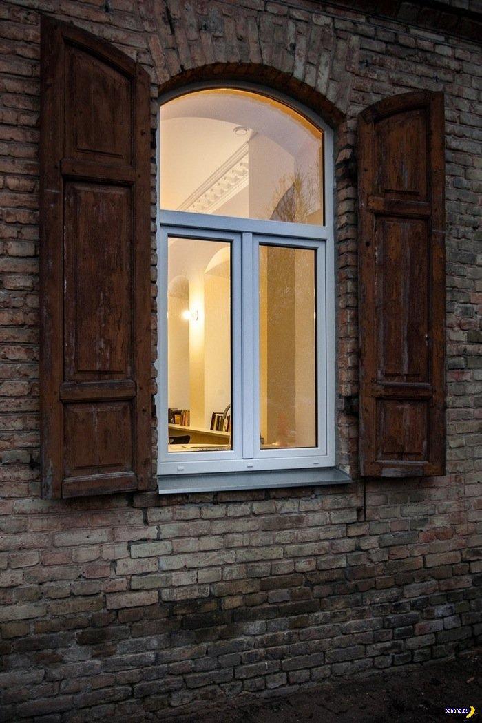 Половина домика в Вильнюсе