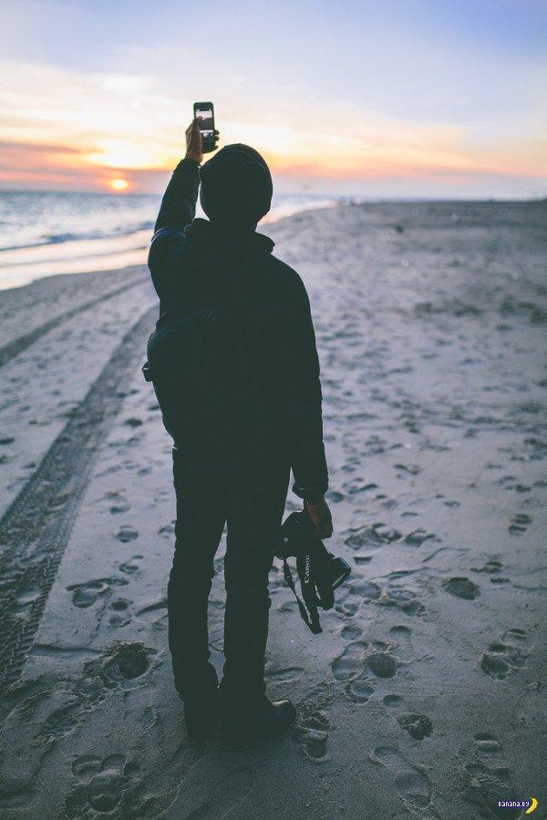 Россыпь красивых фотографий - 15