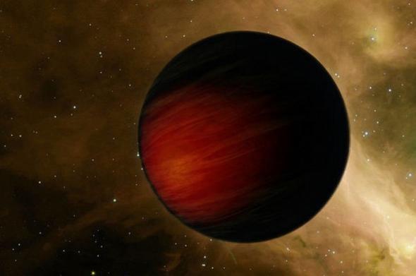 Странности пяти реальных планет, до которых не додумалась и научная фантастика