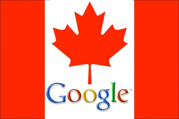 Реальные жалобы в Google Canada