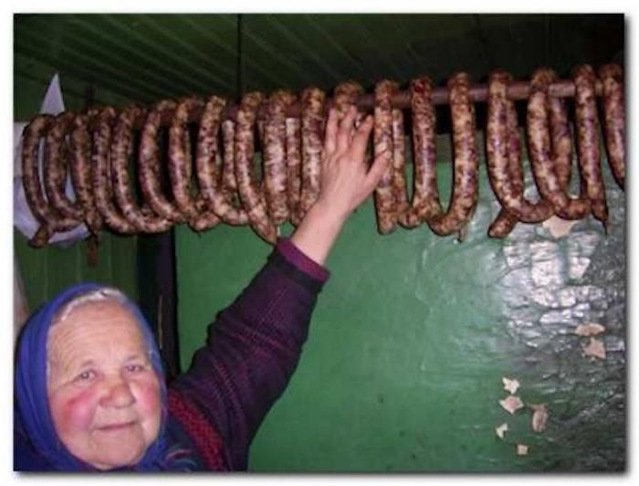 Лукашенко ожидает экспорта сельхозпродукции на 7 млрд долларов