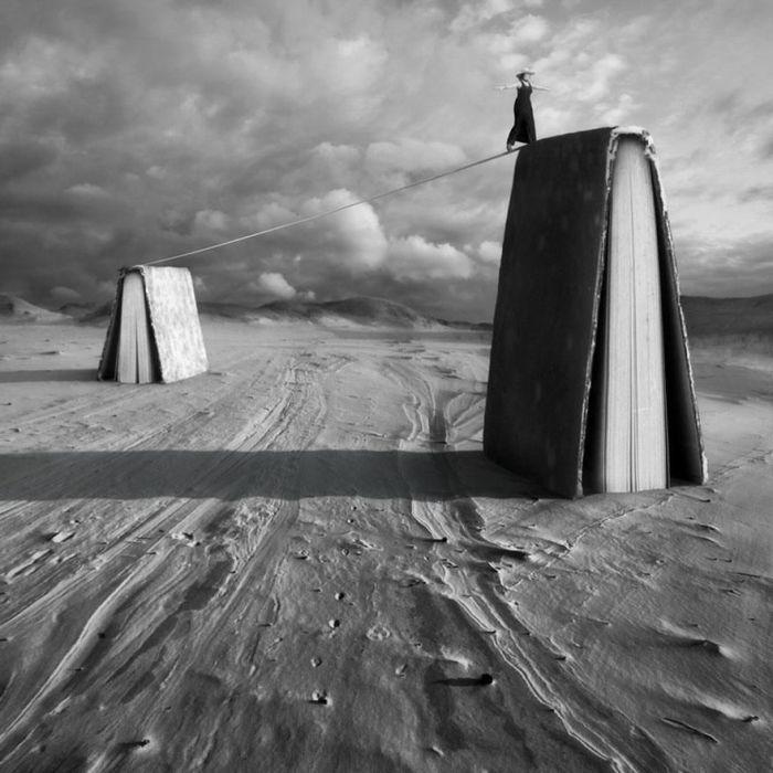 Дариуш Климчак и его сюрреализм