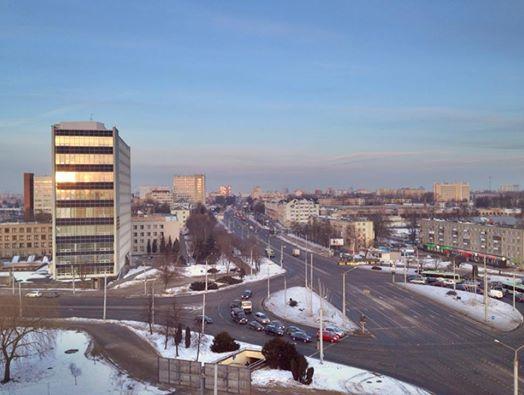 В Беларуси синоптики в ближайшие дни обещают теплую погоду