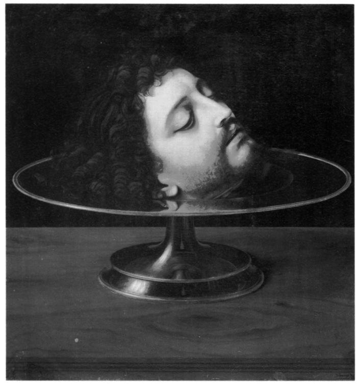 О чем думает отрубленная голова человека?