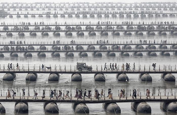Работы с конкурса 2014 Sony World Photography Awards