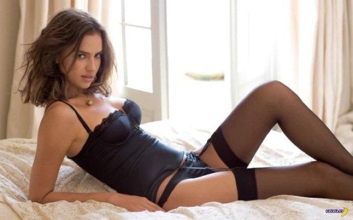 Красивые девушки в нижнем белье - 26
