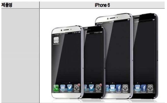 Аналитики придумали iPhone 6