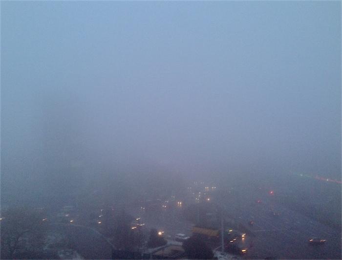 В Беларуси 10 февраля обещают теплую погоду