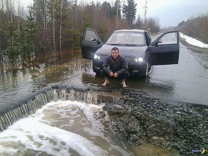 А тем временем в России - 17
