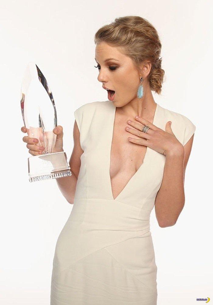 Тейлор Свифт клёвая?