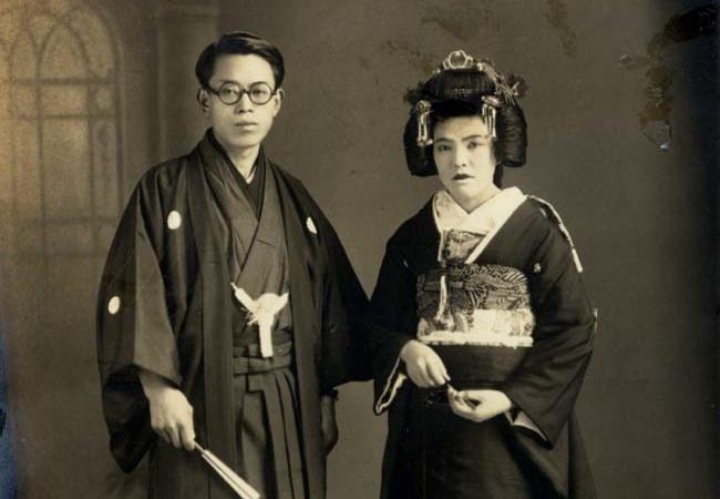 Японская формула счастливого брака