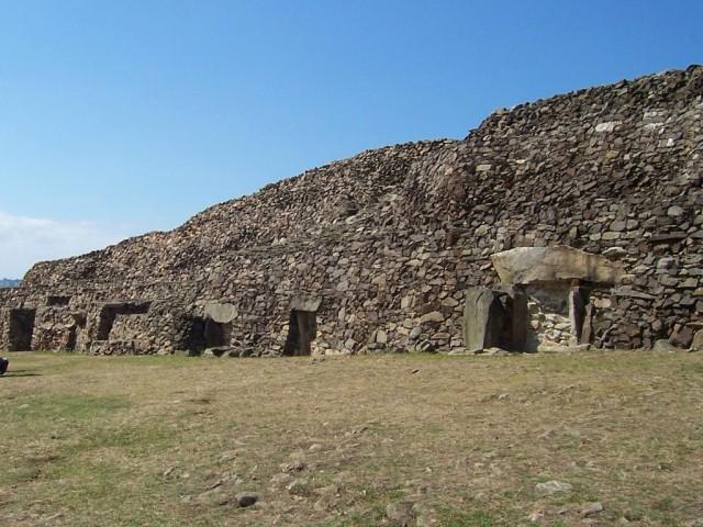 Самые древние постройки в мире помимо пирамид