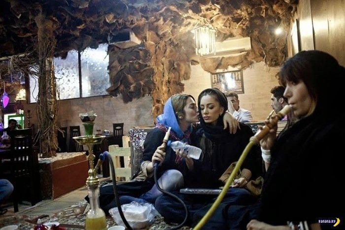 Как бы запретный Иран
