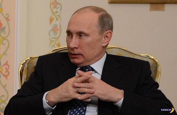 Путин и Кабаева обручились
