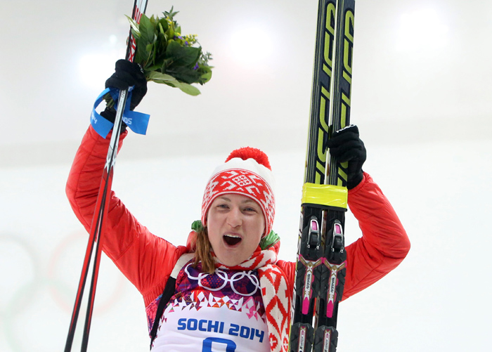 Еще две медали в копилку Беларуси