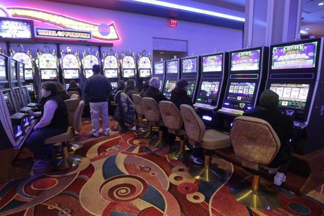 Азартные игры не теряют популярность