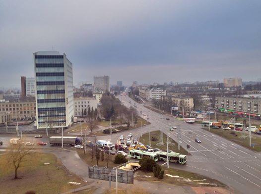 В Беларуси в ближайшие дни будет по-прежнему тепло