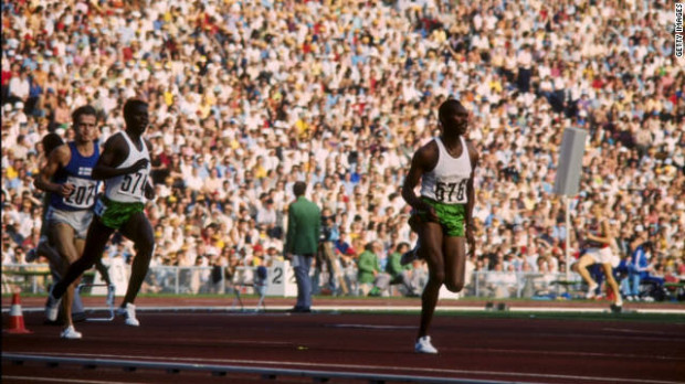 5 историй о том, как олимпийские медали достались аутсайдерам