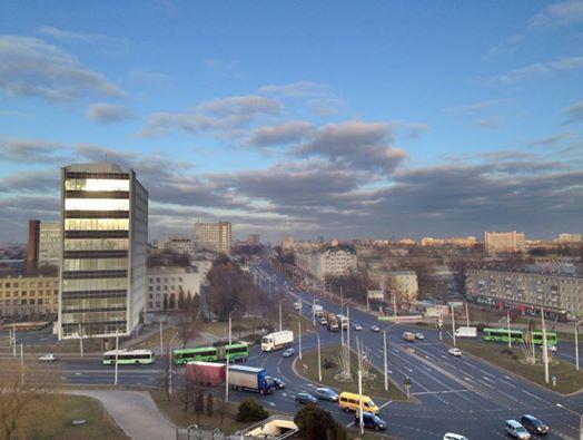 В Беларуси сохранится не по-февральски теплая погода