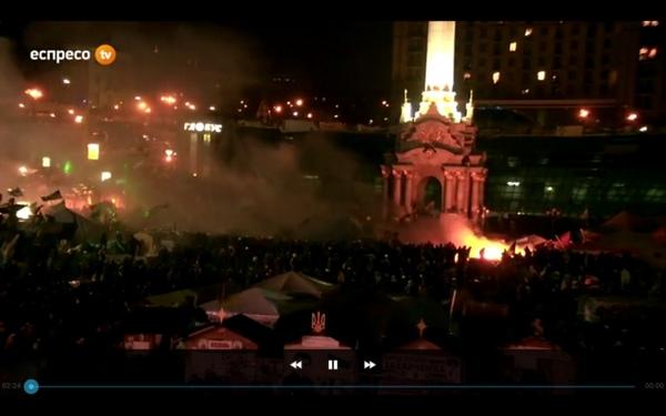 А тем временем в Киеве (обновляется)