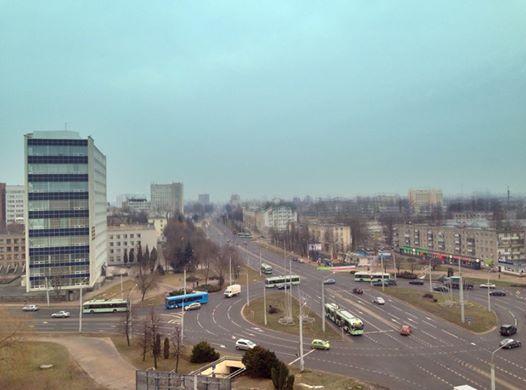 Температура в Беларуси на 7-10 градусов выше нормы