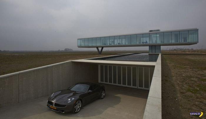 Вилла в Голландии