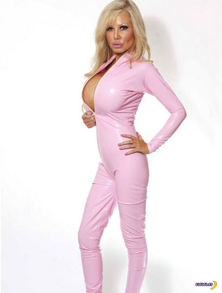 Хочу быть Барби!
