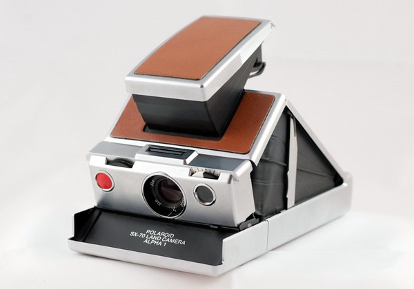 10 знаковых товаров от Polaroid