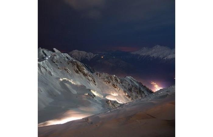 Лучше фото из Олимпиады в Сочи из Инстаргама