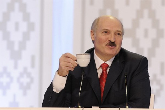 Лукашенко и уроки Майдана