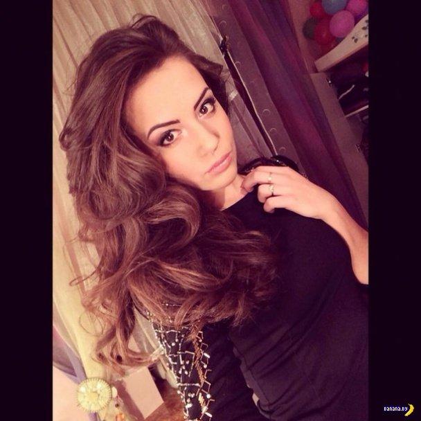 Дочка нового генпрокурора Украины